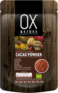 CACAO-POWDER
